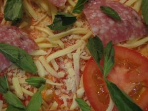 macro pizza