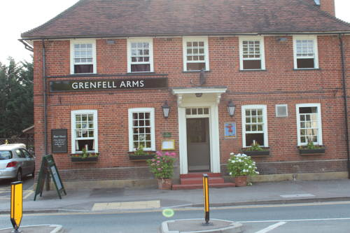The Grenfell Arms Maidenhead