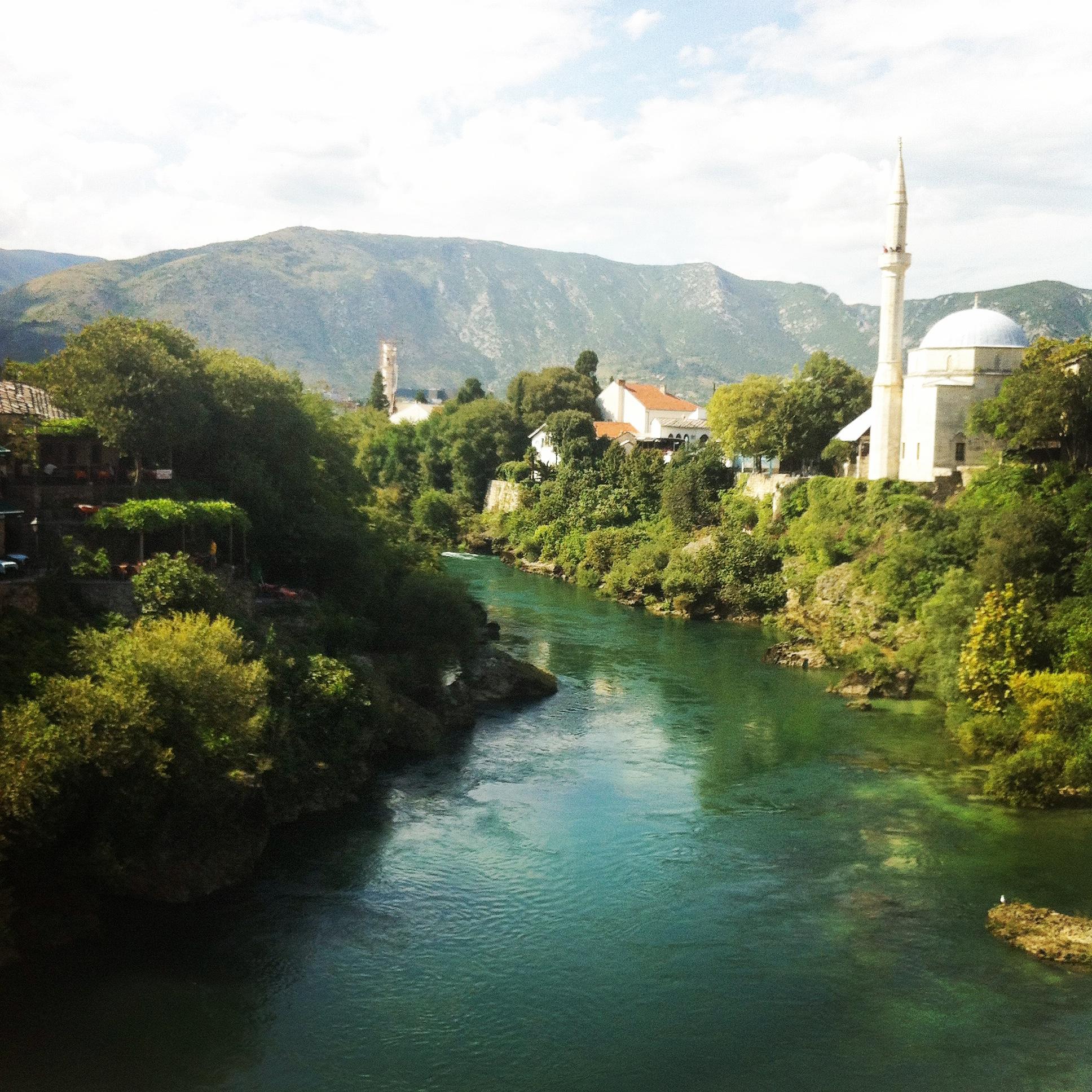 A Foodie Pilgrimage toSarajevo