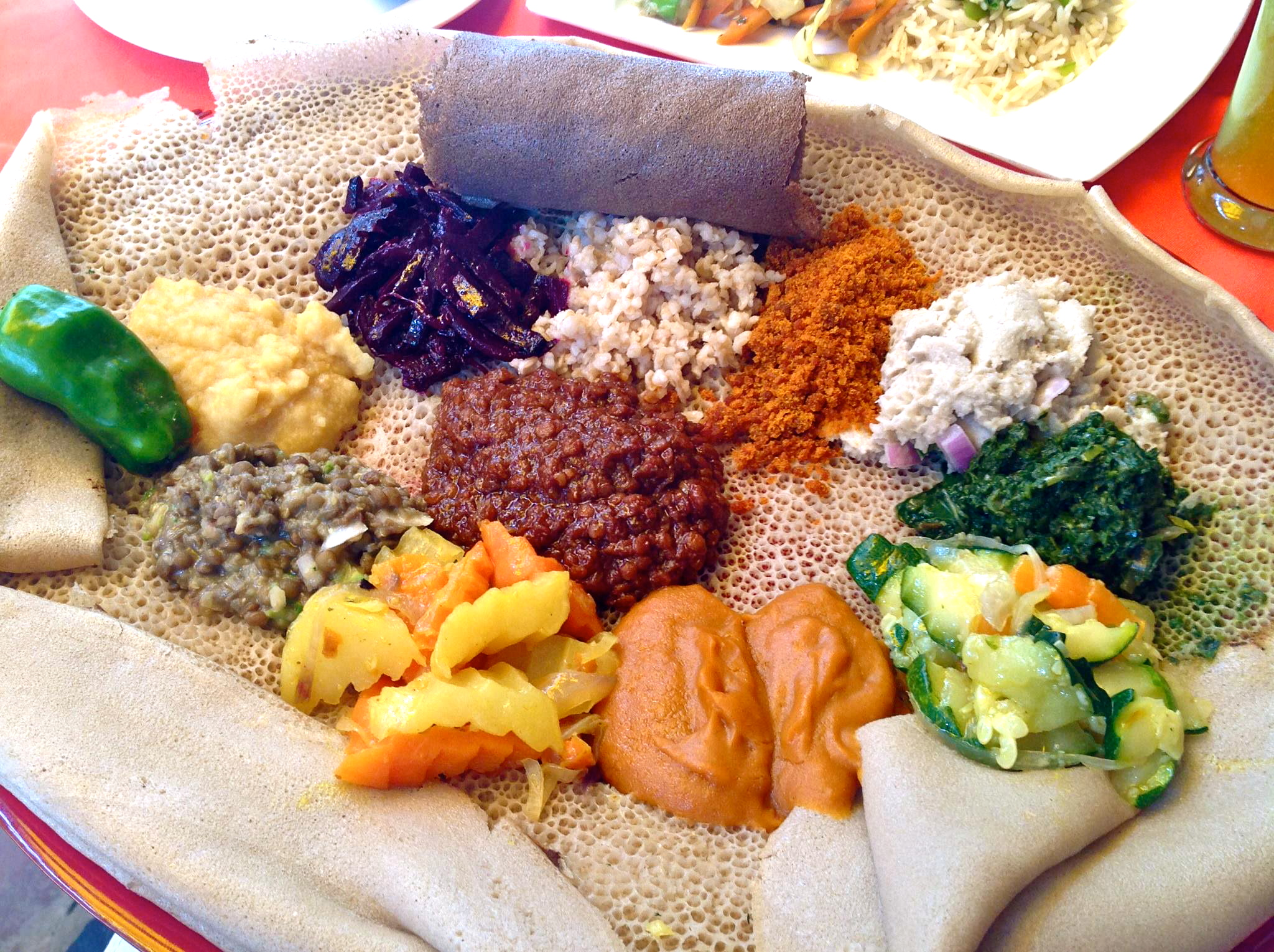An Ethiopian Adventure with Sarah Parfitt